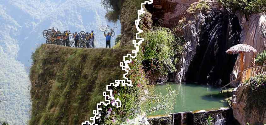 camino de la muerte | TOUR COROICO