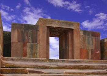 Tour Puno Tiahuanaco La Paz