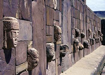 La Paz Tiahuanaco La Paz.