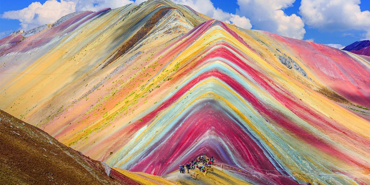 Paquete Montaña Colorada en Cusco por Semana Santa