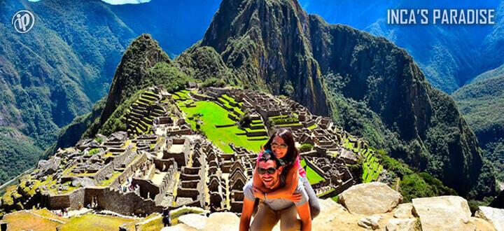 Aventura en Machupicchu por Fiestas Patrias en Cusco