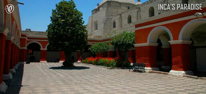 City Tour en Arequipa por Fiestas Patrias