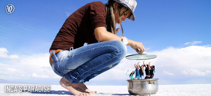 Experiencias en Uyuni desde Lago Titicaca en Semana Santa