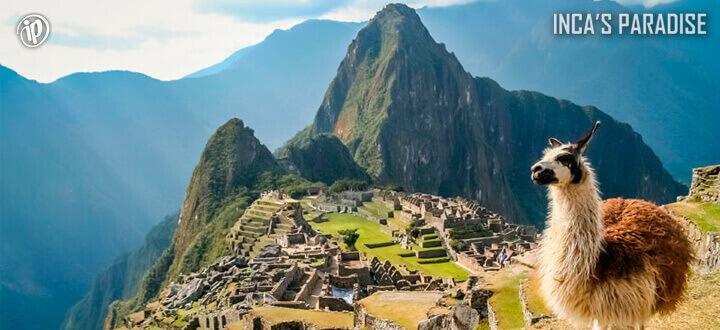 Machu Pichu en Cusco