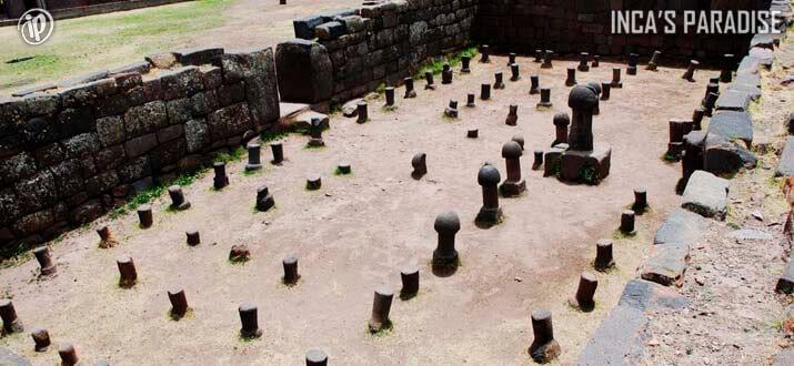 Paquete Turistico de Chucuito Incay Uyo Puno