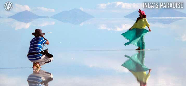 Paquete Turistico Salar de Uyuni en Puno Bolivia