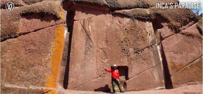 Paquete Turistico en la Puerta Dimensional de Aramu Muru