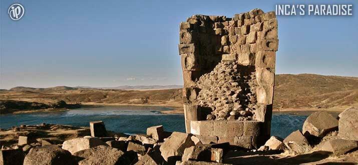 Paquete Turistico en Sillustani Puno