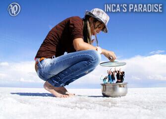 Tour Salar de Uyuni desde Lago Titicaca