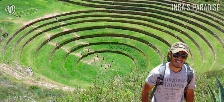 Valle Sagrado y Maras Moray por Fiestas Patrias en Cusco