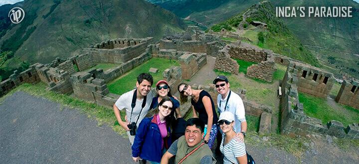 Valle Sagrado Pisac por Fiestas Patrias en Cusco
